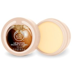 The Body Shop Lip Butter Shea