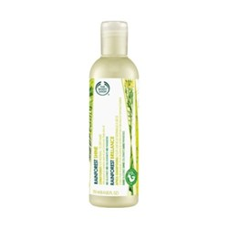The Body Shop Rainforest Shine regenerator za normalnu kosu 250ml