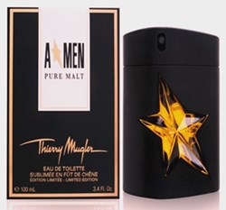 Thierry Mugler A Men Pure Malt edt