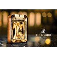 Trussardi My Land after shave lotion