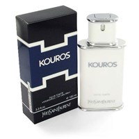 YSL Kouros after shave lotion