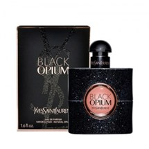 YSL Black Opium eau de parfum LIMITED EDITION