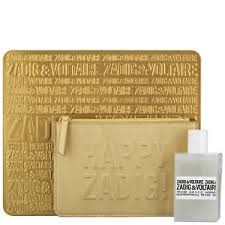 Zadig &Voltaire This is Her! EDP 50ml + torbica SET