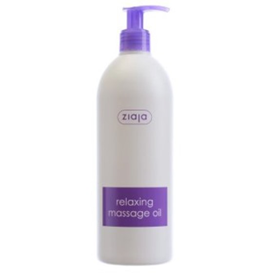 Relaxing massage Oil 500ml