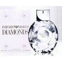 Emporio Armani Diamonds EDP